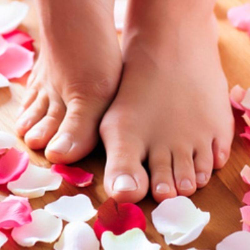comment lutter contre la transpiration des pieds