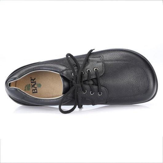À Chaussures Lukas Les Pour Pieds Noir Sensibles Idéales Lacets UGpLSVjqzM