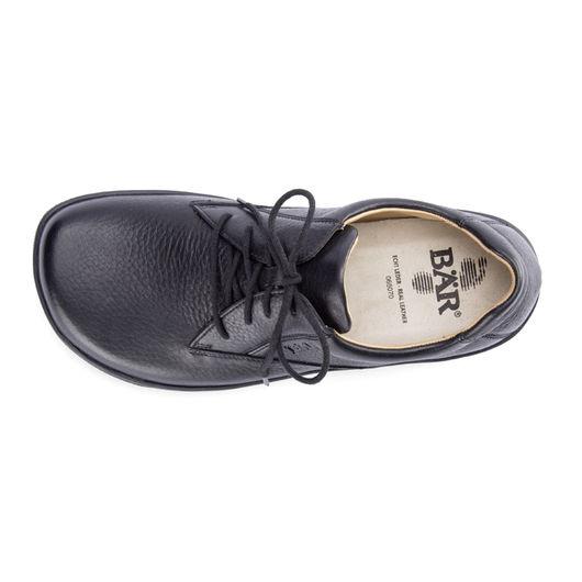 NOIR lacets ELIAS confortables Chaussures modernes à et EDHI29