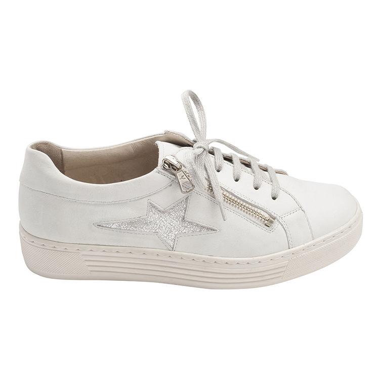Blanc Rodde Lacetsjb Chaussures 6yfvb7gy À Kaja Confort c5RqS4jL3A