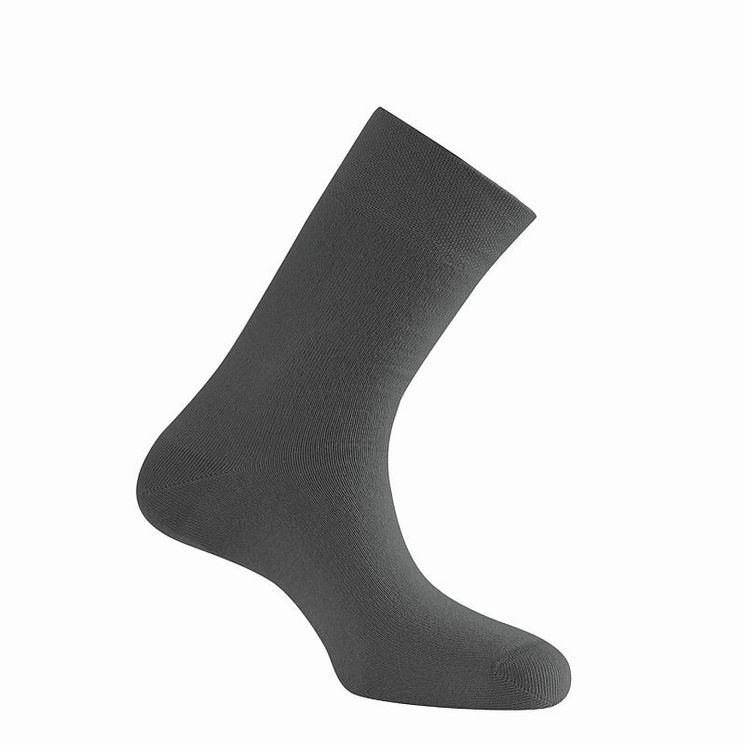 CHAUSSETTES ANTI  -  AMPOULE ANTHRACITE