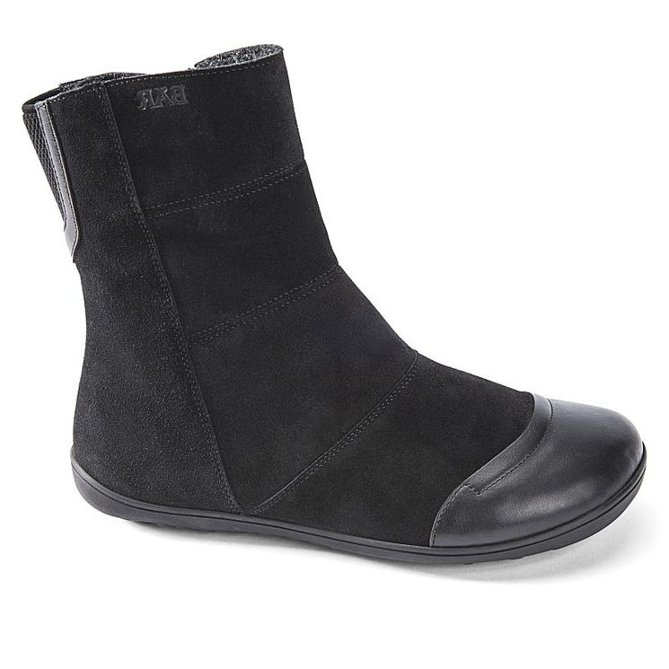 MELISSA NOIR - Bottines confortables et originales 4