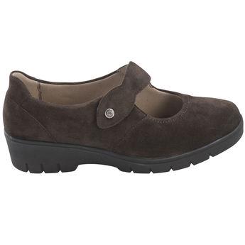 1fe2db6c29b87e Chaussures confort pour pieds sensibles femme | JB Rodde