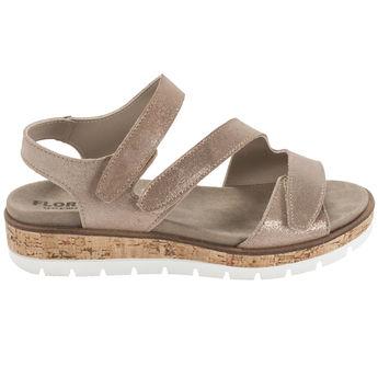 5354c9f1d967ef -20% PAULE POUDRE D OR - Sandales séduisantes pour pieds sensibles