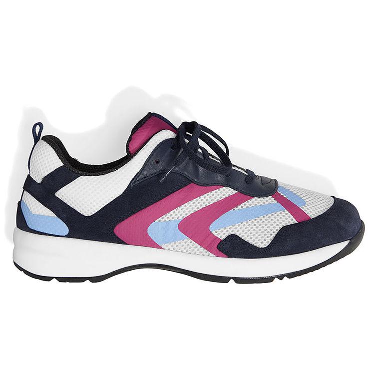 Chaussures Ladyfit Le Pour Bleumulticolore Confort Sport SzVpqLUMG