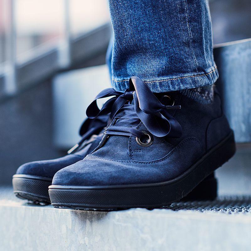 Conseils pour entretenir vos chaussures en daim | JB Rodde