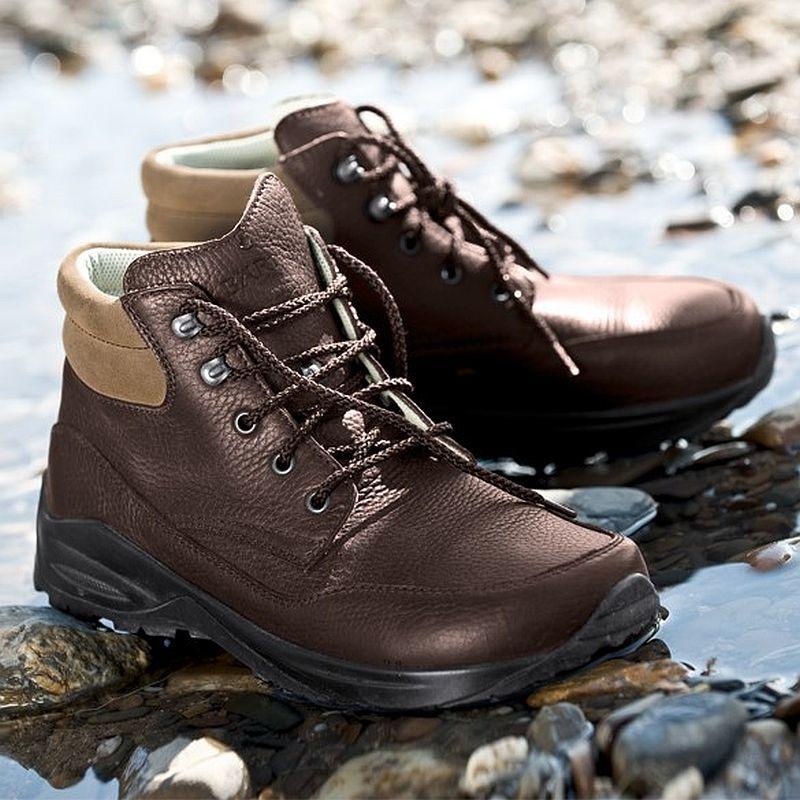 Traitement contre l´humidité dans vos chaussures   JB Rodde