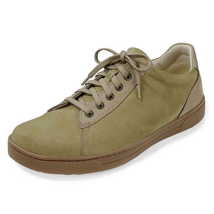 JONAH OLIVE - Chaussures confort pour Homme